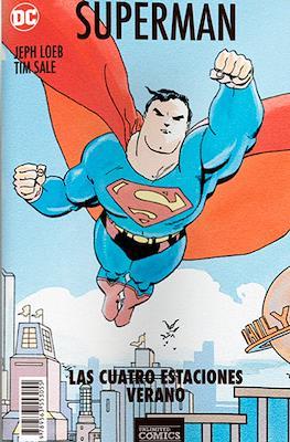 Superman. Las cuatro estaciones (Grapa) #2