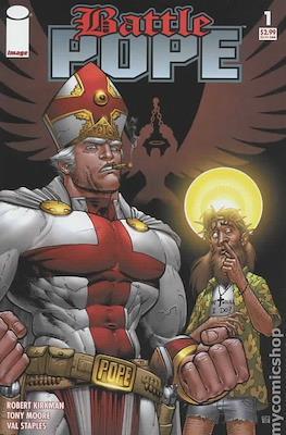 Battle Pope (2005-2007)