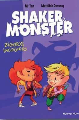 Shaker Monster (Cartoné 64 pp) #2