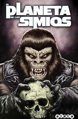 El Planeta de los Simios (Rústica 112 pp) #1