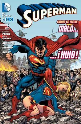 Superman. Nuevo Universo DC / Renacimiento (Grapa) #7