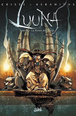 Luuna (Cartoné) #6