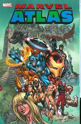 Marvel Atlas