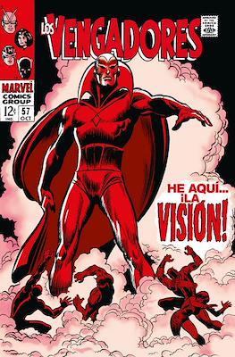 Marvel facsímil (Grapa) #16