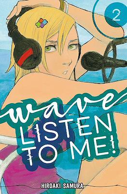 Wave, Listen to Me! (Digital) #2