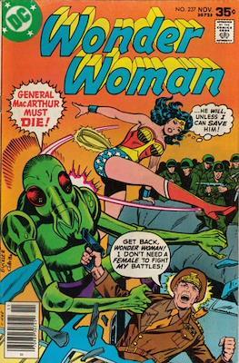 Wonder Woman Vol.1 (Comic Book) #237