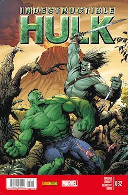 El Increíble Hulk Vol. 2 / Indestructible Hulk / El Alucinante Hulk / El Inmortal Hulk (2012-) (Grapa) #32