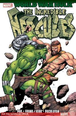 World War Hulk (Softcover) #3