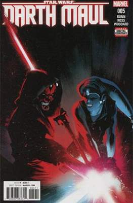 Star Wars. Darth Maul (Comic-book) #5