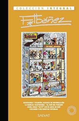 Colección Integral F.Ibáñez (Cartoné 200 pp) #47
