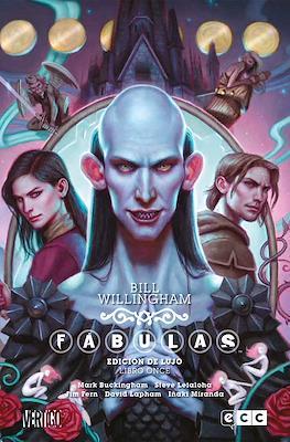Fábulas - Edición de lujo (Cartoné) #11