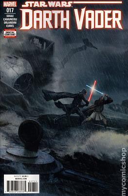 Star Wars: Darth Vader (2017) (Comic Book) #17