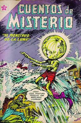 Cuentos de Misterio #18