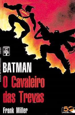 Batman. O Cavaleiro das Trevas