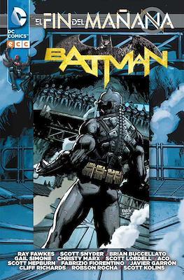 Batman: El fin del mañana
