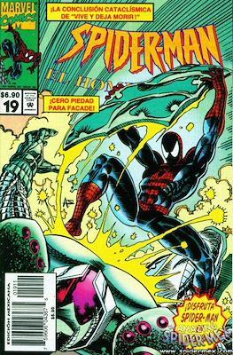 Spider-Man el Hombre Araña (1996-1998) (Grapa) #19