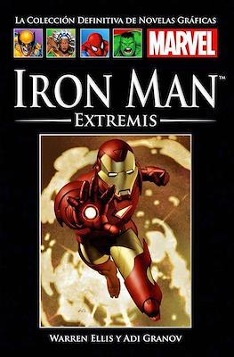La Colección Definitiva de Novelas Gráficas Marvel (Cartoné) #43