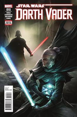 Star Wars: Darth Vader (2017) (Comic Book) #10