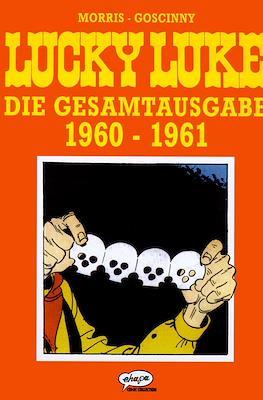 Lucky Luke. Die Gesamtausgabe (Hardcover) #6