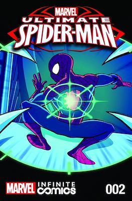 Ultimate Spider-Man: Infinite Comics #2