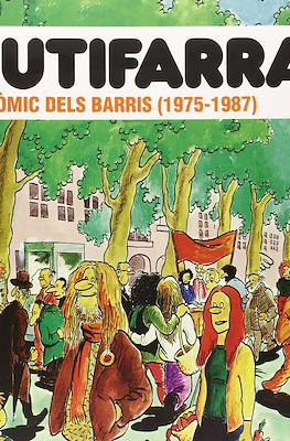 Butifarra! El còmic dels barris (1975-1987)
