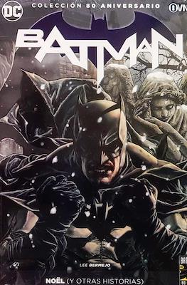 Batman. Colección 80 Aniversario. (Rústica) #16