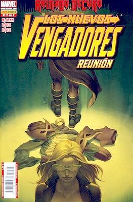 Los Nuevos Vengadores: Reunión (2009). Reinado Oscuro (Grapa) #2