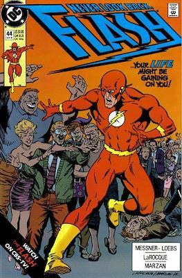 The Flash Vol. 2 (1987-2006) (Comic Book) #44