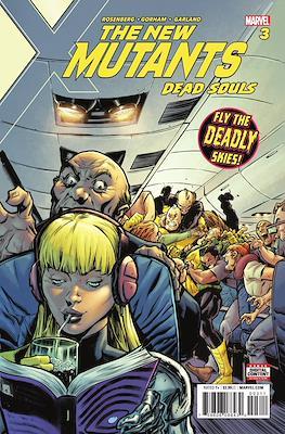 The New Mutants: Dead Souls (Comic-book) #3