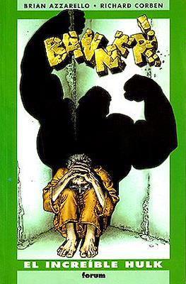Banner! (2002). El Increíble Hulk