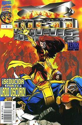 Las nuevas aventuras de los X-Men Vol. 2