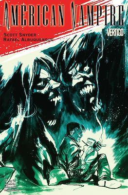 American Vampire Vol. 1 #17