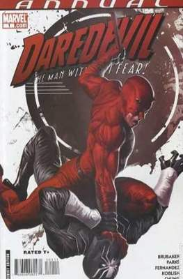 Daredevil Annual Vol 2