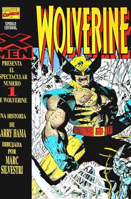 Wolverine (Rustica) #1