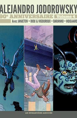 Alejandro Jodorowsky 90e Anniversaire (Cartonné 384 pp) #4