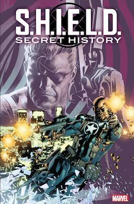 S.H.I.E.L.D. - Secret History