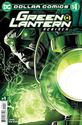 Dollar Comics Green Lantern: Rebirth