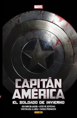 Capitán América. Marvel Integral (Cartoné) #1