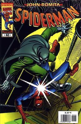 Spiderman de John Romita (1999-2005) #40