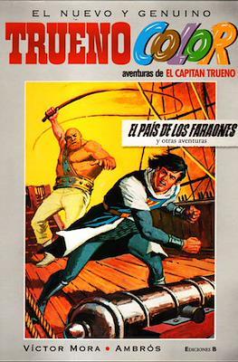 Trueno Color (Cartoné,  112 pp) #3