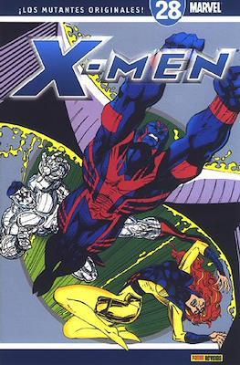 X-Men (Segundo coleccionable) (Rústica 80 pp) #28