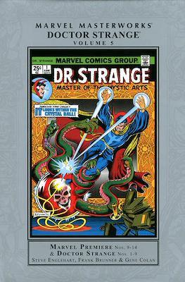 Marvel Masterworks: Doctor Strange (Hardcover) #5