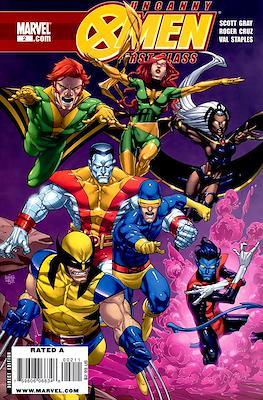 Uncanny X-Men: First Class (Comic Book) #2