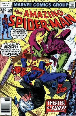 The Amazing Spider-Man Vol. 1 (1963-2007) (Comic-book) #179
