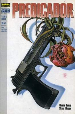 Colección Vértigo (Rústica y cartoné) #137