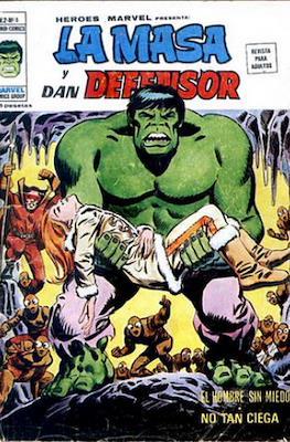 Héroes Marvel Vol. 2 #8