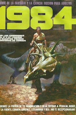 1984 (Grapa, 1978 - 1984) #18