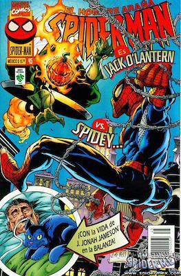Spider-Man Vol. 2 (Grapa) #45