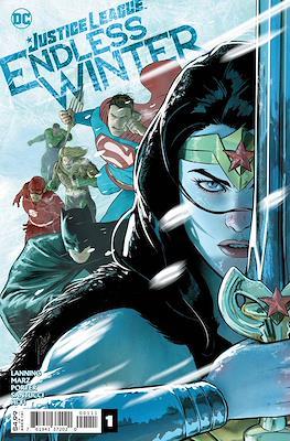Justice League: Endless Winter (2021)