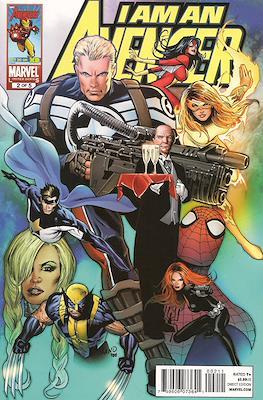 I Am An Avenger (Comic-Book) #2